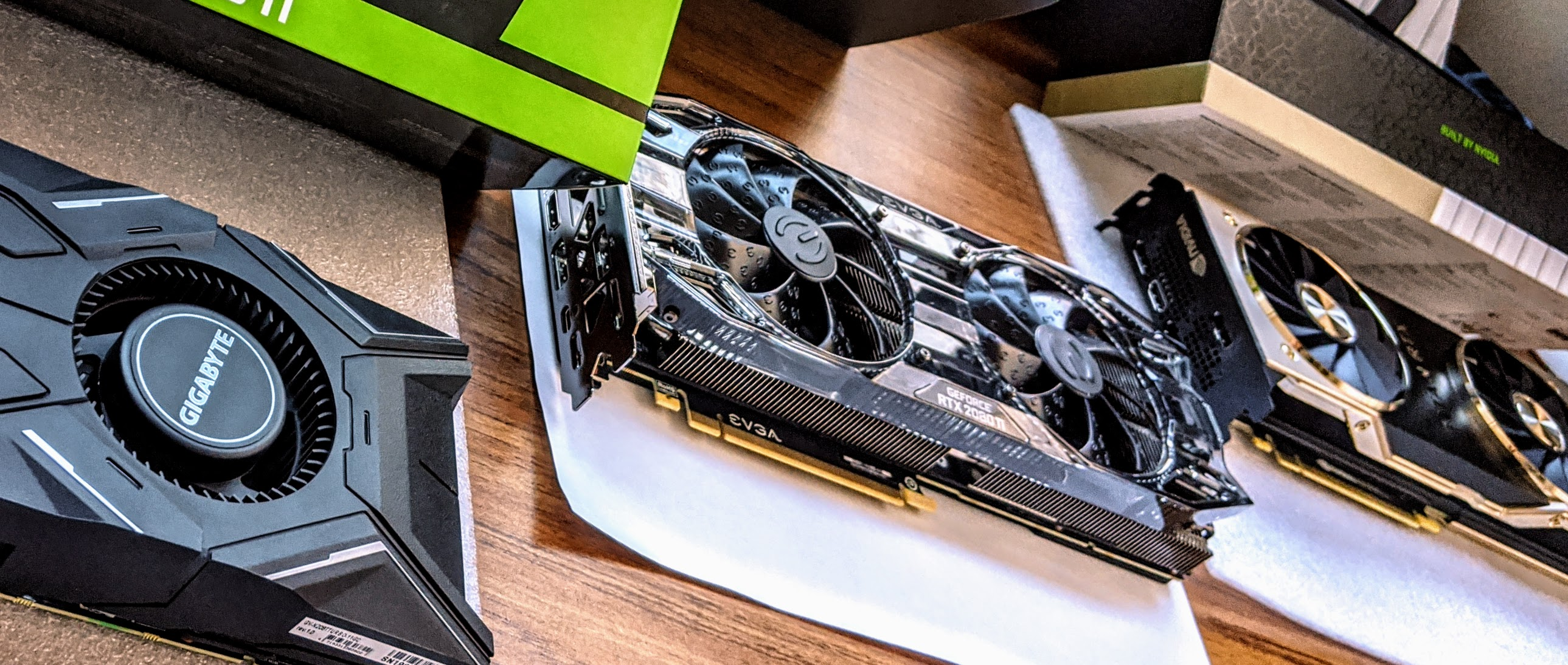 Benchmarking: Which GPU for Deep Learning?